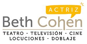 Beth Cohen - Actriz